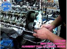 HCBS85 BMW S85 CAMSHAFT ALIGNMENT TOOL KIT E60M5