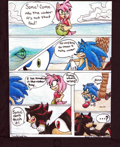 sonic s merhog tf comic emibooger favourites by dcdwerehog on deviantart