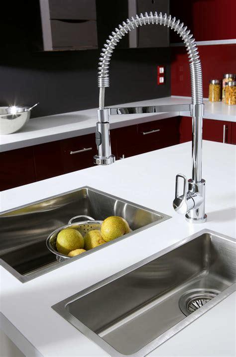 robinet cuisine mitigeur robinet cuisine inox mitigeur avec douchette cuisine