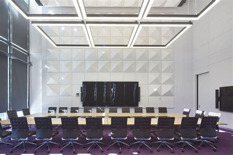 bureau sydney kpmg barangaroo bureau sydney australie prolicht projet