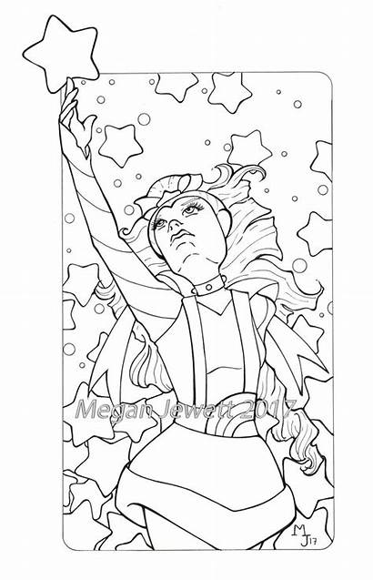 Coloring Pages Stranger Things Culture Pop Sheet