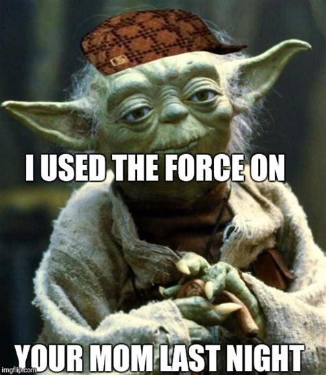 Yoda Meme Generator - star wars yoda meme imgflip