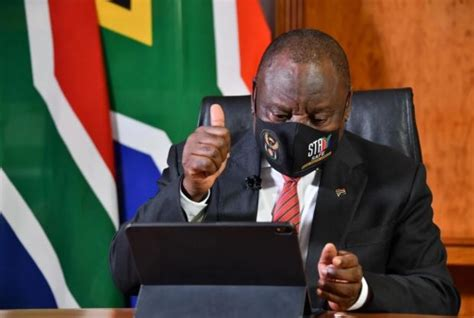 I suggest increasing it to the minimum wage amount or 12,130 rubles per month. President Ramaphosa to address the nation tonight ...