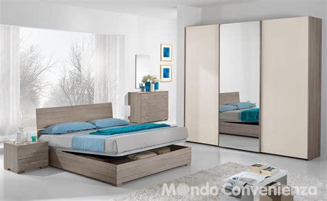 Armadio Da Letto Prezzi - camere da letto mondo convenienza 2015 catalogo