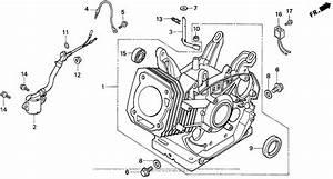 Honda Wt40xk2 Ac  A Water Pump  Jpn  Vin  Wacj