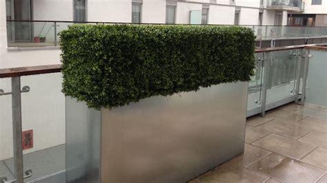Fausse Plante Exterieur Plante Artificielle De Faux V 233 G 233 Taux Plus Vrais Que Nature Archzine Fr