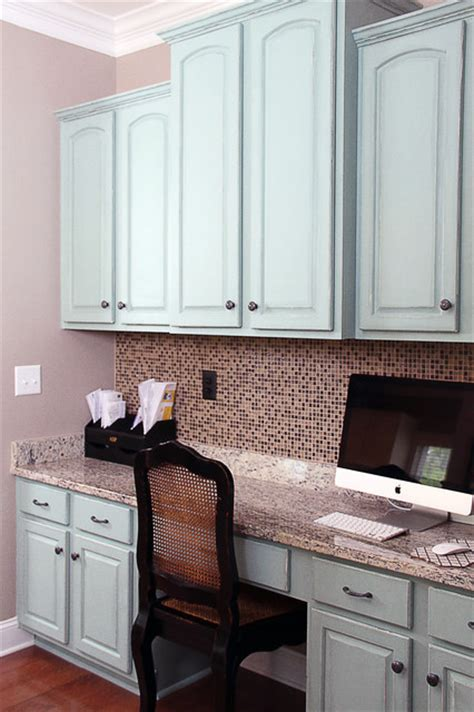 kitchen cabinets painted blue blue and white painted kitchen cabinets traditional 6295