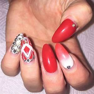 90 simple easy nail designs for 2021 naildesigncode