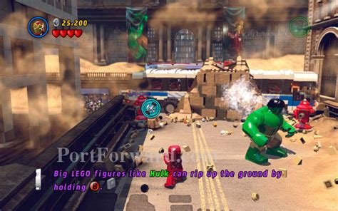 That Sinking Feeling Lego Marvel Xbox by Lego Marvel Heroes Walkthrough Sand Central Station
