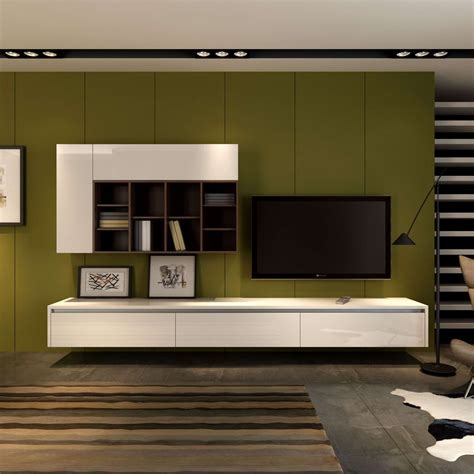 20 Best Modern Tv Cabinets Designs