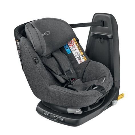 siege auto pivotant dos a la route siège auto axissfix i size bébé confort bambinou