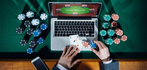 Regulating Online Gambling  Cayman Financial Review