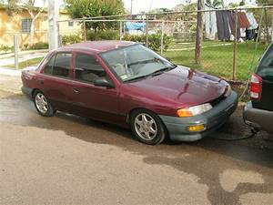 Sephia96 13 1996 Kia Sephia Specs  Photos  Modification