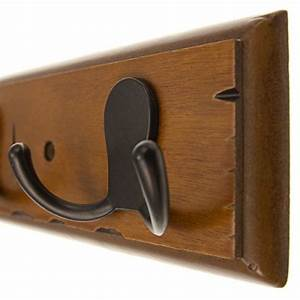Price tracking for: 2 Pack Wall Mounted Antique Walnut ...
