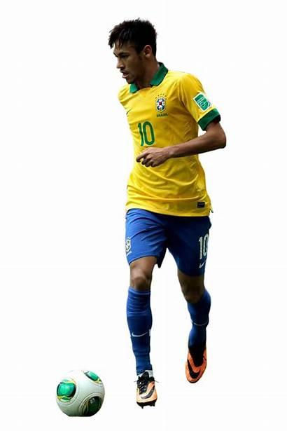 Neymar Jr Brazil Terbaru Render Kumpulan Gambar