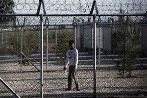 Illegal Immigrants in Greece Launch Hunger Strike ...