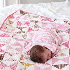 baby quilts on Pinterest Baby Quilts, Baby Girl Quilts
