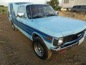 1980 Chevy Luv Truck  Conversion   Classic 80 U0026 39 S  Clean  Hard To Come     Images