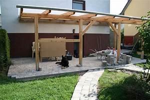 Terrasse Günstig Bauen : guenstigste variante wege terrasse garageneinfahrt zu ~ Lizthompson.info Haus und Dekorationen