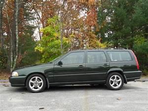 1998 Volvo V70 Awd
