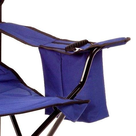 coleman broadband chair with cooler greenmylife