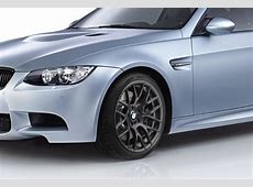 BMW NA releases M3 Competition in Frozen Grey – BR Racing Blog