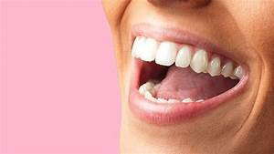 The Functions And Benefits Of Mouth Saliva