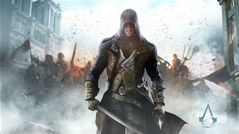 assassins creed unity wallpapers hd wallpapers id