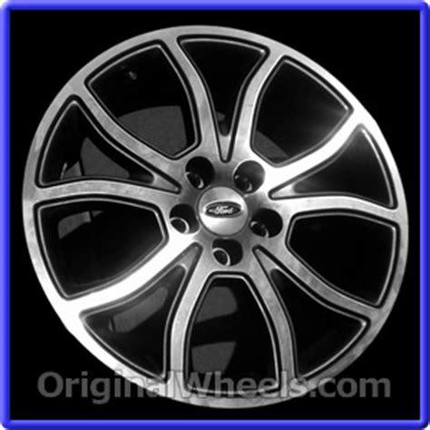 2010 ford fusion rims 2010 ford fusion wheels at