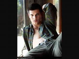 Taylor Lautner SEXY HOT - YouTube  Taylor