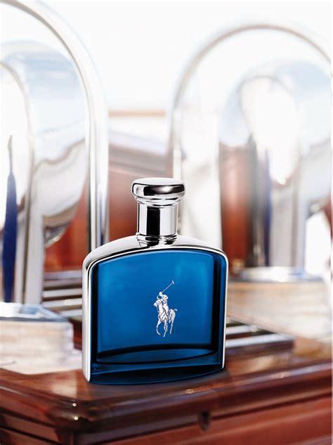 Polo blue parfum