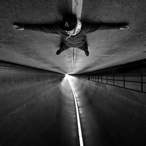 Stunning Black And White Photos By Jason M Peterson Ego