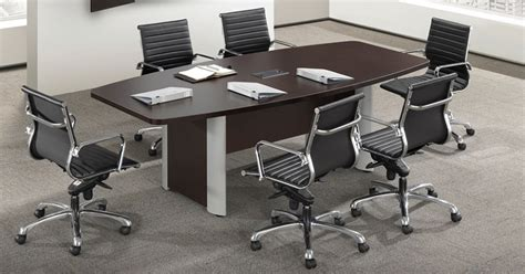 analyzing why you need an 8 foot conference table in your