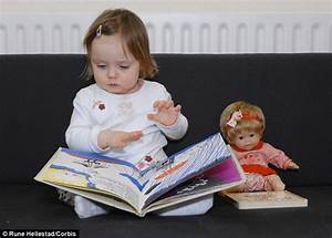 The simple test that reveals if YOUR toddler is ready to ...