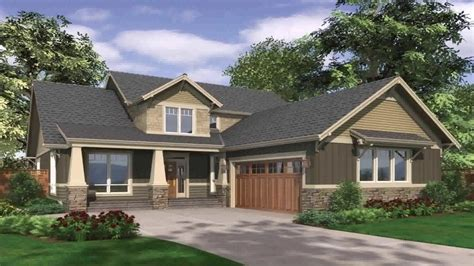 House Plans L Shaped Garage Youtube