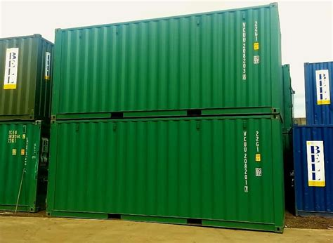 brand   trip ft iso containers  sale hire