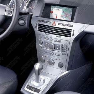 Autoradio Opel Astra H : support autoradio 1 din opel astra a h corsa d s d zafira b antara l a ~ Maxctalentgroup.com Avis de Voitures