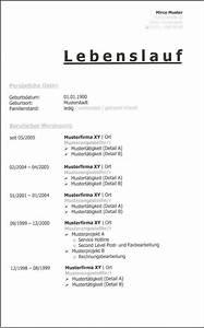 Einverständniserklärung Der Eltern Für Bewerbung : l ckenloser tabellarischer lebenslauf lebenslauf beispiel ~ Themetempest.com Abrechnung