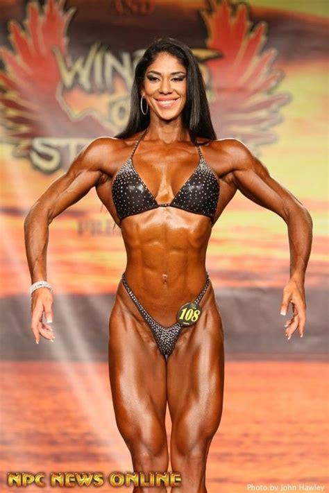 Angie Garcia - 2015 ifbb Tampa Pro | IFBB Figure ...