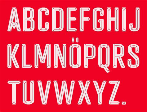 Arsenal Font Free by Andriy Shevchenko » Font Squirrel