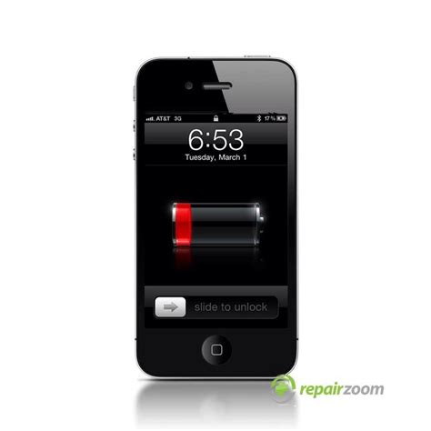why does my iphone battery die so fast gain more battery on your iphone trusper