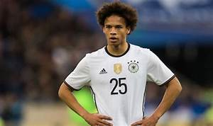 Liverpool Make Official Bid For Schalke Forward Leroy Sane