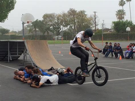 bmxtupe assembly henry elementary school