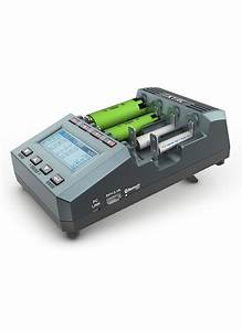 Skyrc Mc3000 Universal Single Cell Type Battery Charger V2