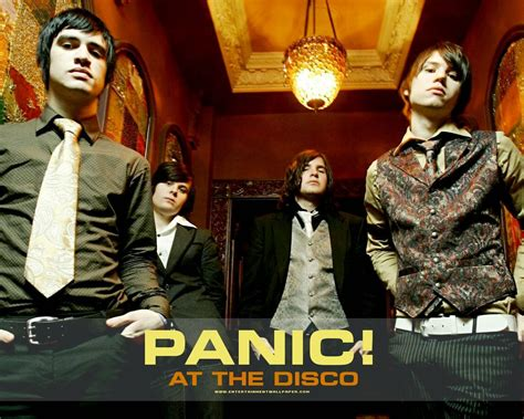 Panic! At The Disco / Brandon Urie