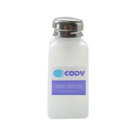 botol thinner cody jl80 cody