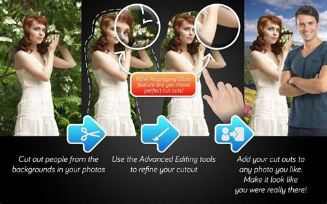 how to cut and paste on android top 7 cut paste photo apps for android to change photo