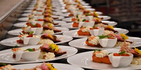 basics  tipping caterers explained catering meal