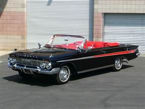 corvette of iowa 1961 chevrolet impala 409 convertible for sale hemmings
