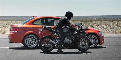 S1000rr Camera Bike For 1 Series M Coupé Film Bmw